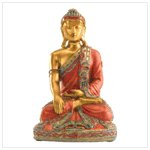 Sitting Buddha #37910