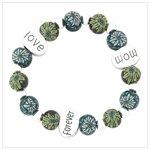 Forever Mom Love Bracelet #39094