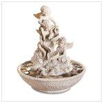 Cherub Fountain #33571