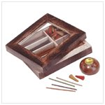 Incense kit #33005