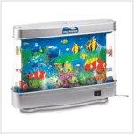 Living Aquarium Lamp #38716