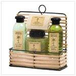 Tropical Pleasure Bath Set #36396