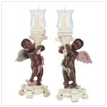 Heavenly Candlesticks #34135