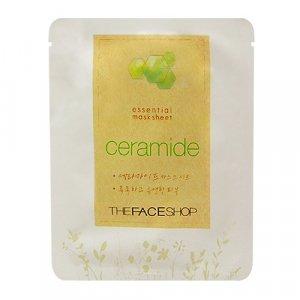 THEFACESHOP: Essential Ceramide Mask Sheet