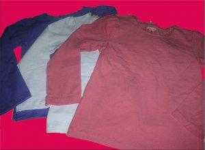 Oshkosh Plain Colours