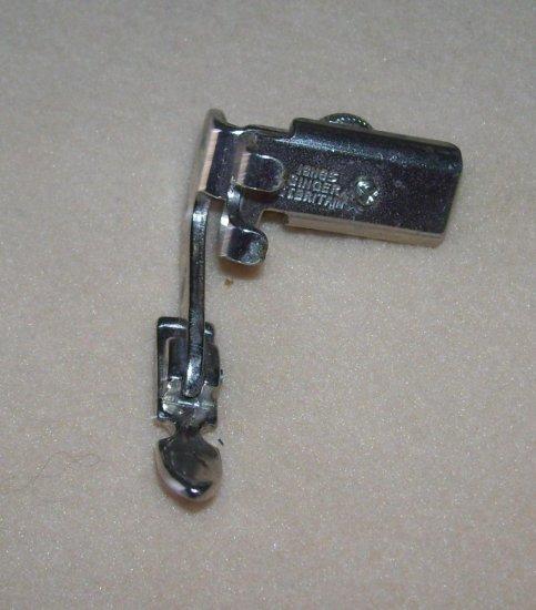 Slank Shank Adjustable Zipper Foot