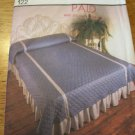 Simplicity 122 House/Maison .... 10 Bedcovers