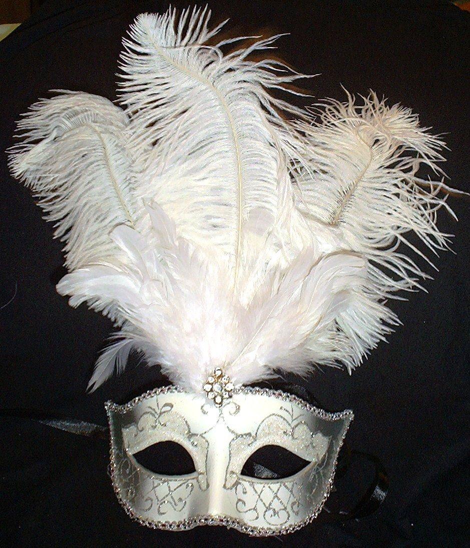 Contemporary Mardi Gras Themed Wedding Ensign - The Wedding Ideas ...