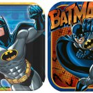 """Batman Heroes and Villains Paper Plate 9"""" or 7"""" Plates Square Party Supplies"""