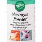 Wilton 4 oz Meringue Powder for Royal Icing