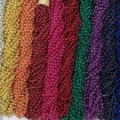 288 Color Choice Mardi Gras Gra Beads Necklaces Party Favors Huge Lot