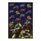 Teenage Mutant Ninja Turtles TableCloth Table Cover Plastic Party Supplies