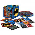 Batman Heroes Villans Birthday Party Supplies Scavenger Hunt Party Game