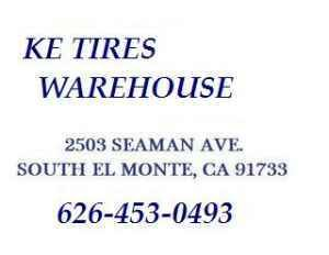 Yokohama Geolander HTS tires ( Set of 4 ) 235-75-15  **local pickup only** Best Prices