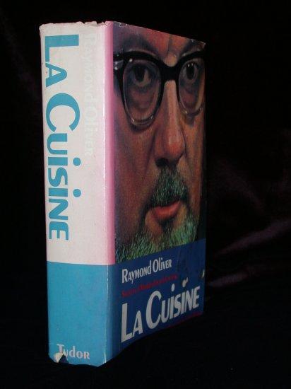 Oliver - 1969 LA CUISINE - Secrets of French Cooking