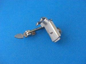 Singer 161166 Hinged Slant-shank Zipper Foot  B-13
