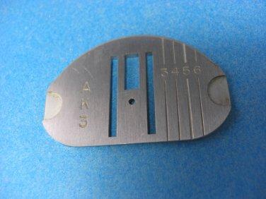 Singer Straight Stitch Needle Plate #174529 (172201) RM-1