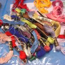 Hand Embroidery FLOSS Thread Cross Stitch Lot