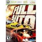 Full Auto Xbox 360