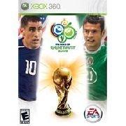 2006 FIFA World Cup Xbox 360