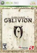Elder Scrolls IV Oblivion for Xbox 360