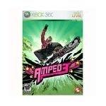 Xbox 360 Amped 3