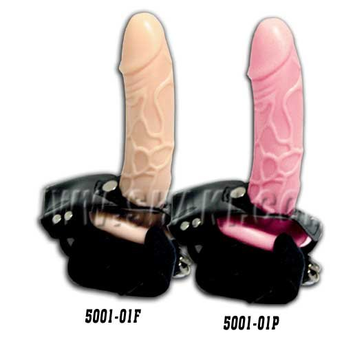 Hollow Strap-on Dildo for Him