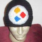 Hand Crochet ~ Sweet Steeler Beanies ~ Unisex - 15