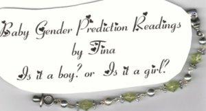 Baby Gender Prediction Pendulum Reading