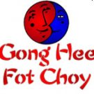 Gong Hee Fot Choy READING ~ ~ Greeting of Riches ~ WISH