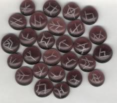 Dragon Runes