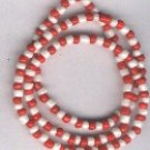 Hand Crafted Chango Necklace/Bracelet Style B 30 inches