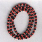 Hand Crafted Elegua Necklace/Bracelet Style B 30 inches
