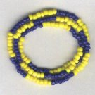 Hand Crafted Ochosi Necklace/Bracelet Style A 9 inches
