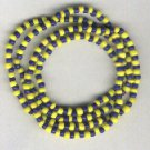 Hand Crafted Ochosi Necklace/Bracelet Style B 30 inches Blessed Orisha Santeria