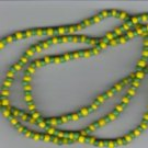 Hand Crafted Orunla Necklace/Bracelet Style A 18 inches Blessed Orisha Santeria