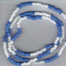 Hand Crafted Oshun Necklace/Bracelet Style B 30 inches BOGO