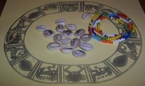 Yoruba Oracle  - Original Exclusive