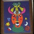 Herne's Divination Oracle - Original Exclusive