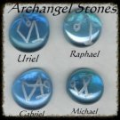 Archangel Meditation Crystals Reiki Healing