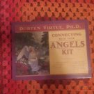 Connecting with Your Angels Kit Doreen Virtue, Ph.D. Hard to Find Complete