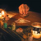 Psychic Ouija Board Reading * 5 Questions