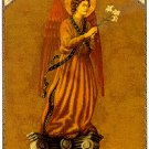 Sacred Cross Angel Reading