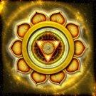 Solar Plexus Chakra Oracle Card Reading