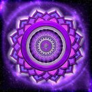 Crown Chakra Oracle Card Reading
