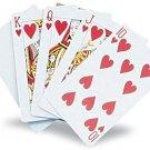 Love Divination Playing Card Reading, Cartomancy