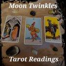 Spiritual Guidance Tarot Reading
