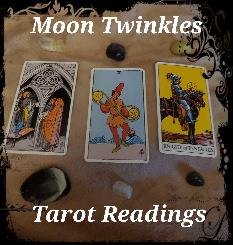How am I doing at work?  Tarot Reading