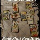Feng Shui Tarot Reading