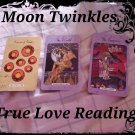 How is my attitude towards love and relationships True Love Tarot Reading